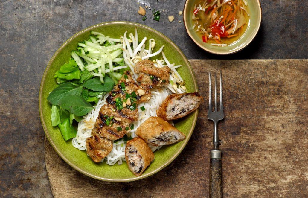 asiatisch essen zürich